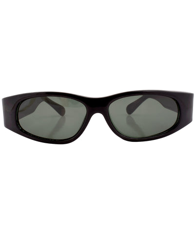 mutant black sunglasses