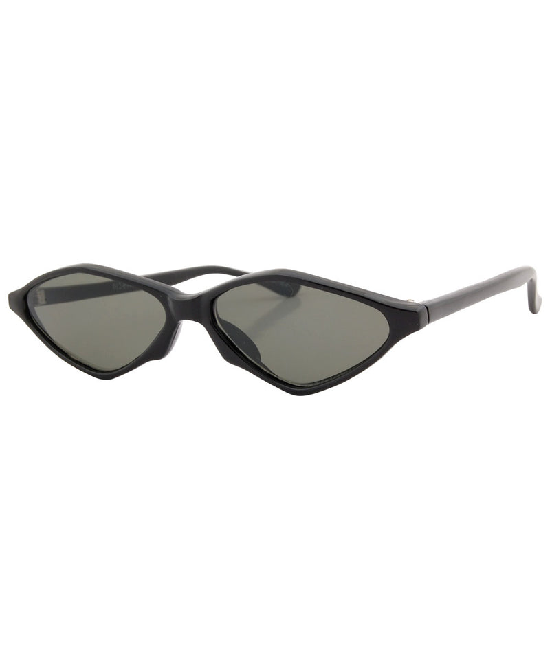mysteria black sunglasses