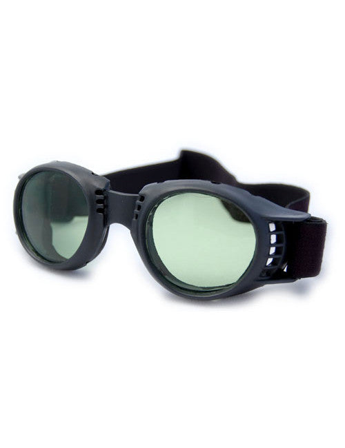 mystery green sunglasses