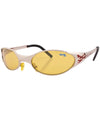 mythic yellow sunglasses