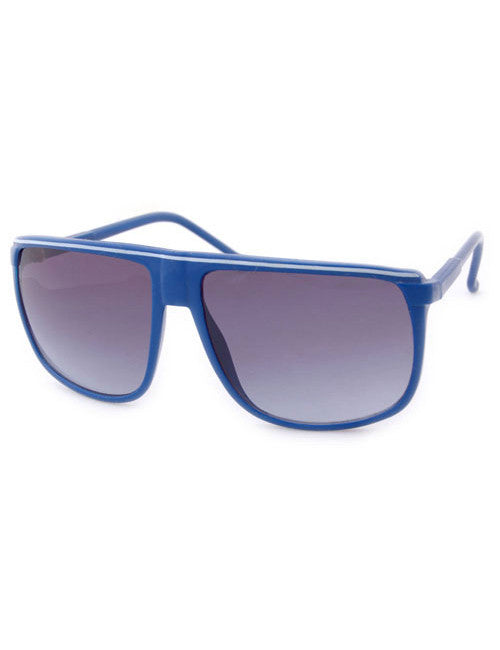nagelboy blue sunglasses