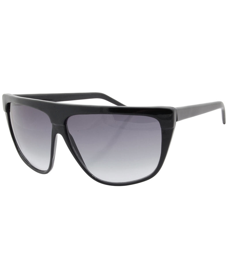 nagel black sunglasses
