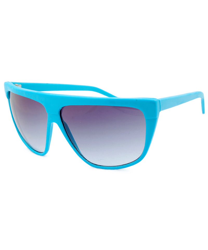 nagel blue sunglasses