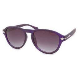 natchez deep purple sunglasses