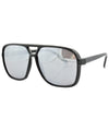 natzo black sunglasses