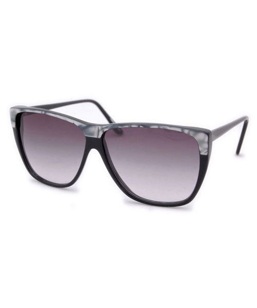 neely black pearl sunglasses