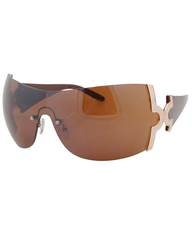 nicole brown sunglasses