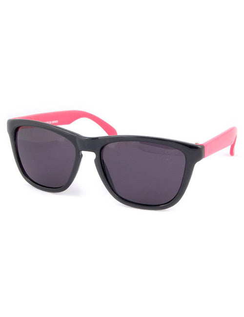 encinitas pink sunglasses