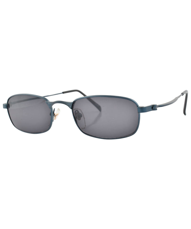 norbert blue sunglasses