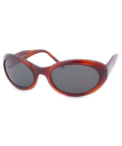 novak brown sunglasses