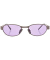 ny news purple sunglasses