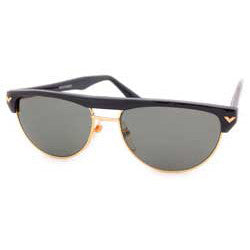 oakes black sunglasses