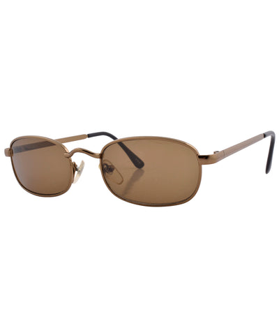 oklahoma brown sunglasses