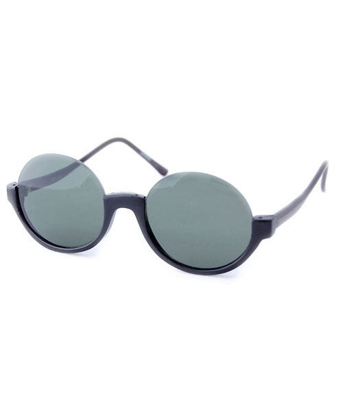 opus black sunglasses