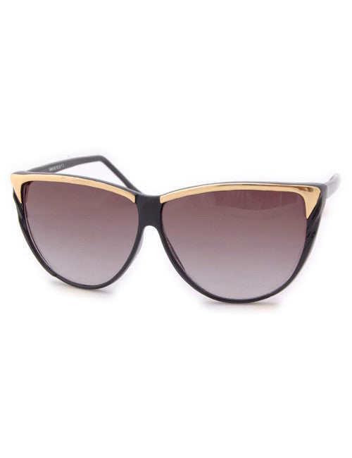 orleans gold sunglasses