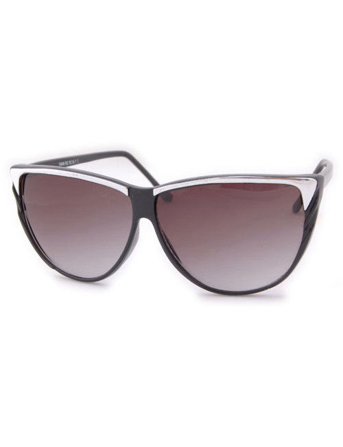 orleans silver sunglasses