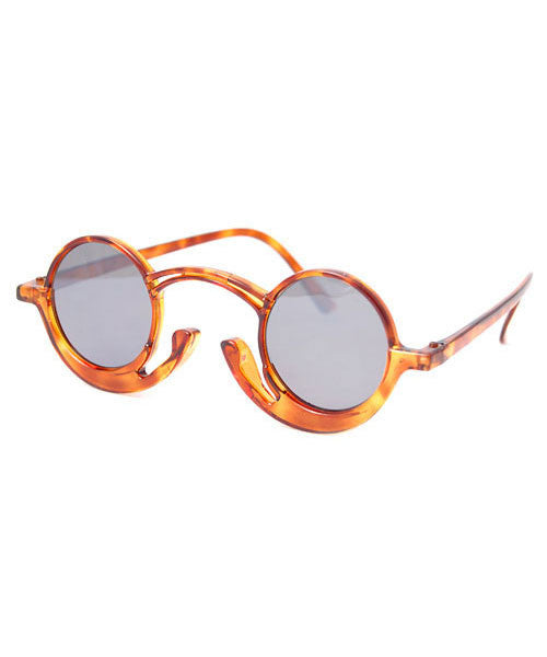 orson demi mirror sunglasses