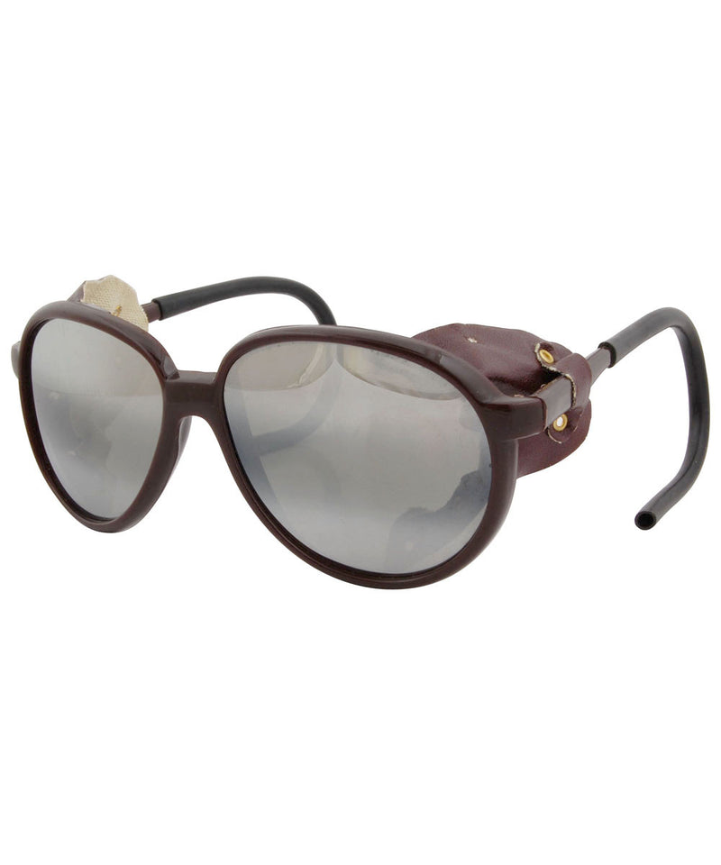 orvil brown sunglasses