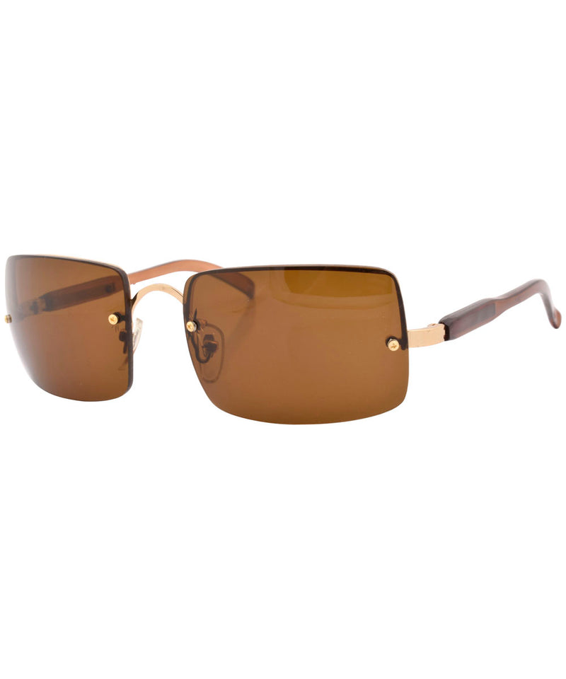 otter brown sunglasses