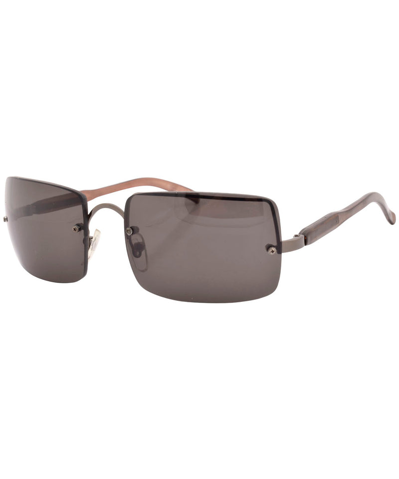 otter smoke sunglasses