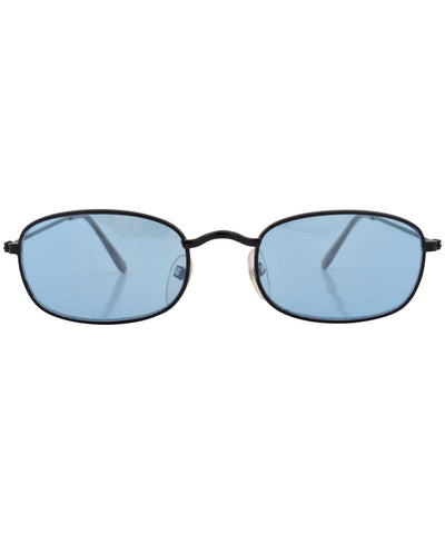 outsider blue black sunglasses