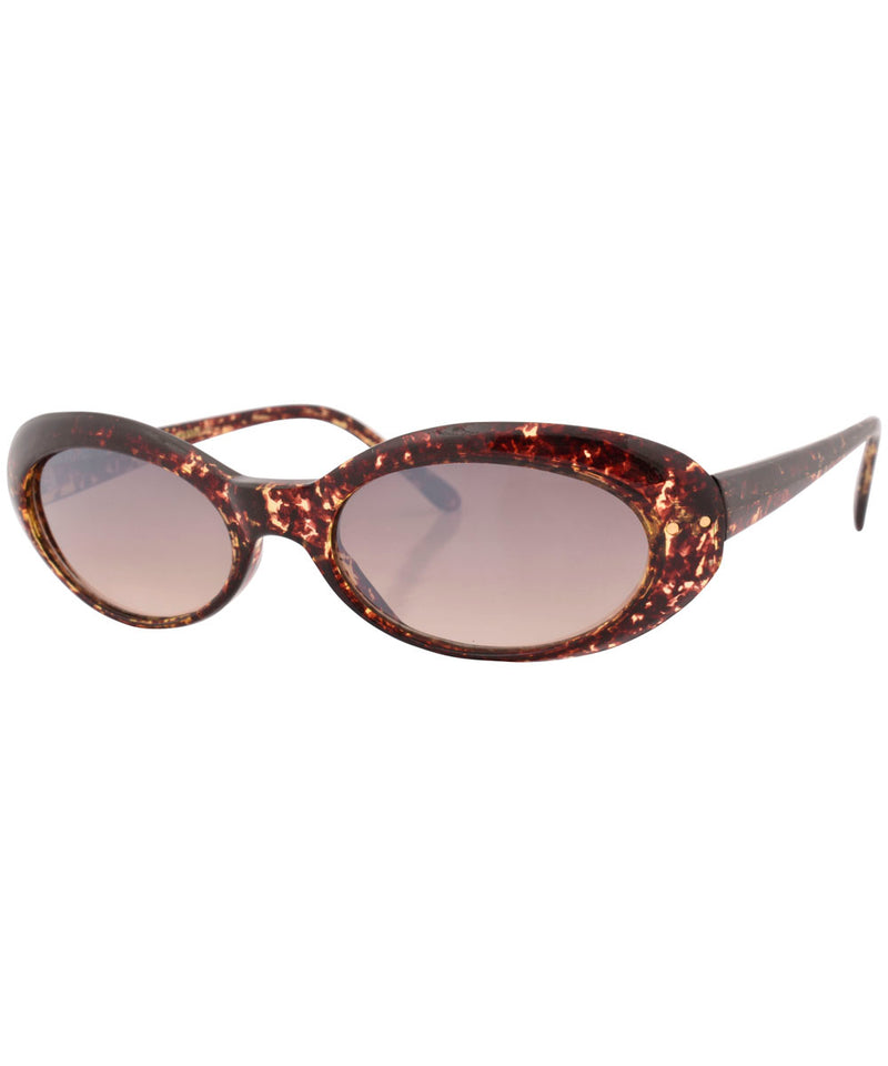 ovaldo calico sunglasses