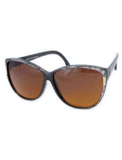 simone marble gray sunglasses