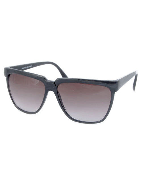 spectator black sunglasses