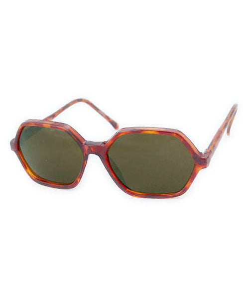 honey tortoise sunglasses