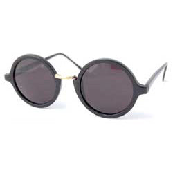 kings rd black sunglasses