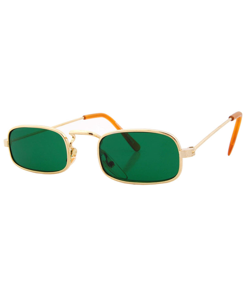 paddy green sunglasses