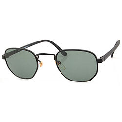 harvel black sunglasses