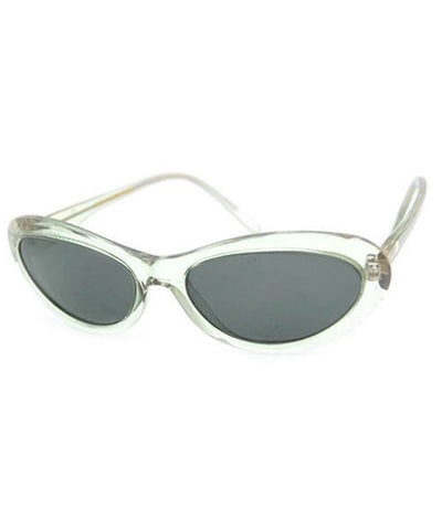 parker green sunglasses