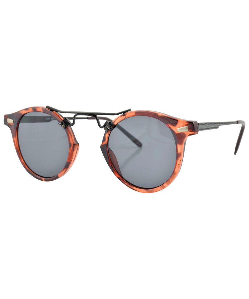 parts tortoise sunglasses