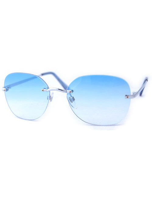 pcp blue sunglasses