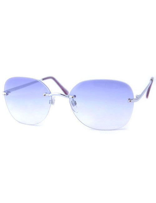 pcp purple sunglasses