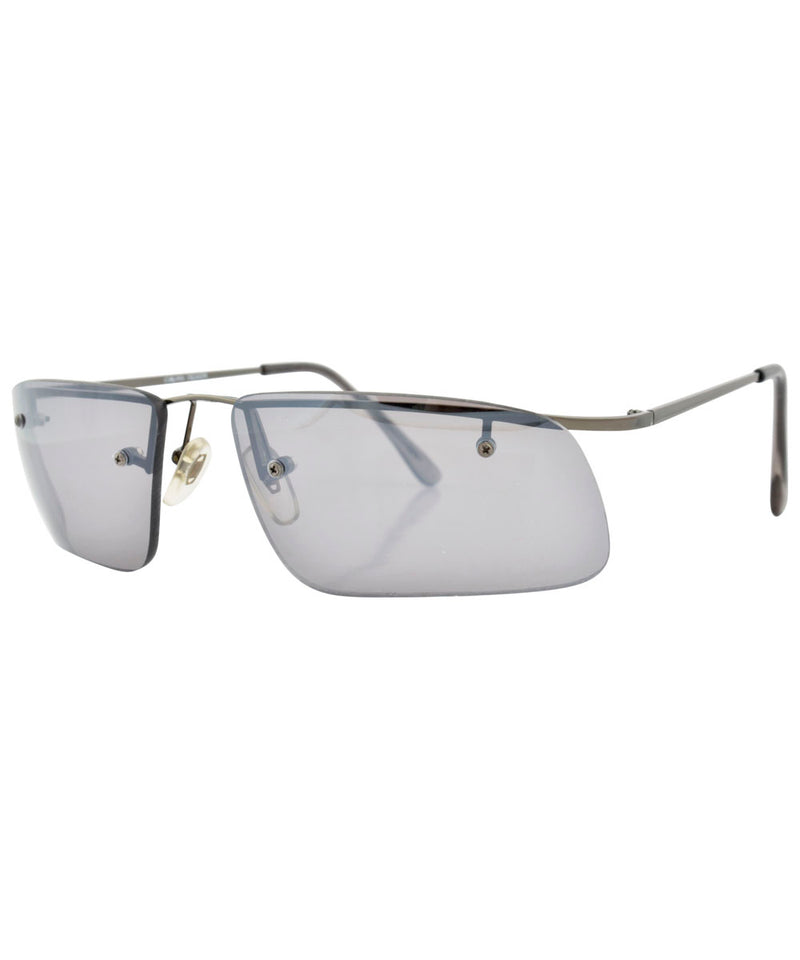 pecker gray sunglasses