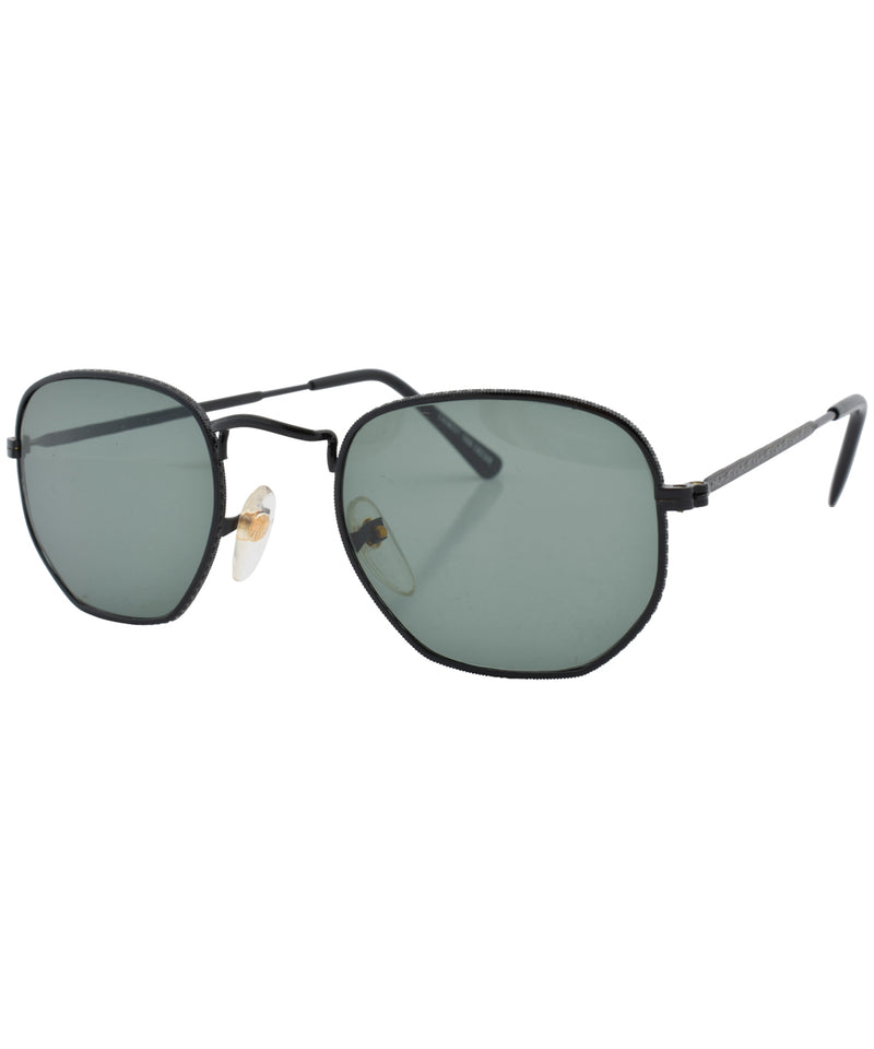 penn black sunglasses