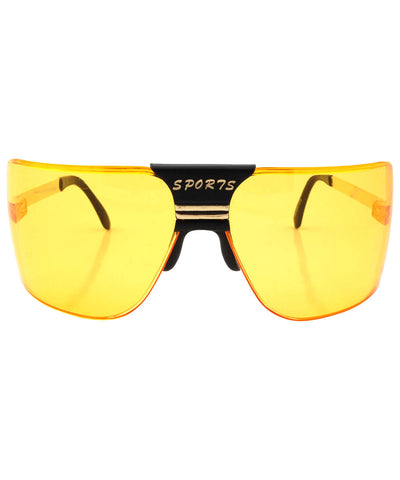 phoenix yellow sunglasses