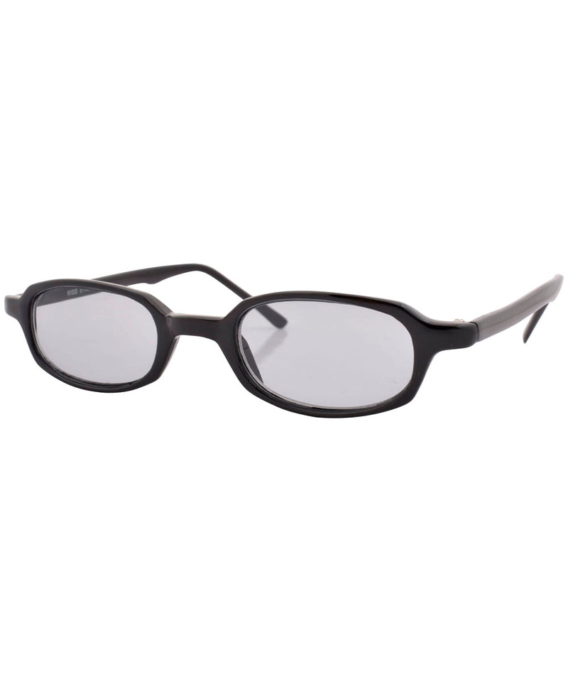 pills black smoke sunglasses