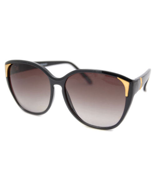 piper black sunglasses
