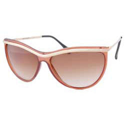 pleasure park brn sunglasses