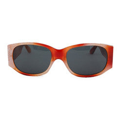 poetic orangutan sunglasses