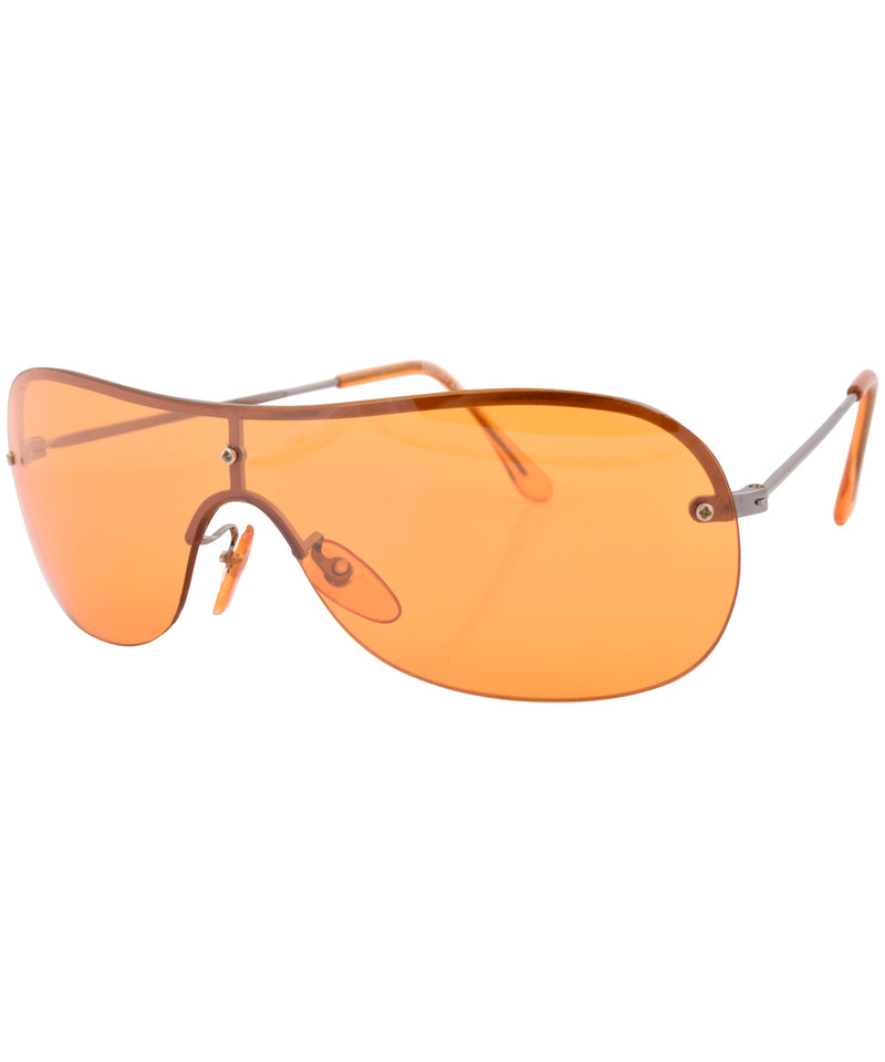 potential orange sunglasses