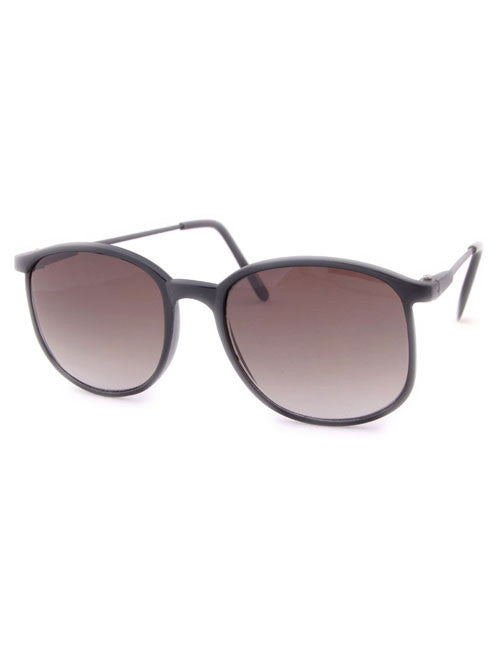 tuition black sunglasses