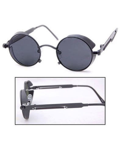 prowess black sunglasses