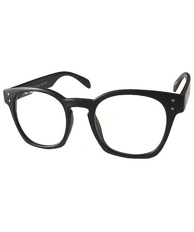 prussia black sunglasses