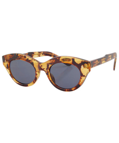 puddy tat tobacco sunglasses