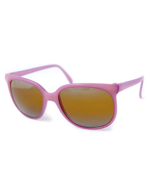 PURPLE RAIN Mens Sunglasses