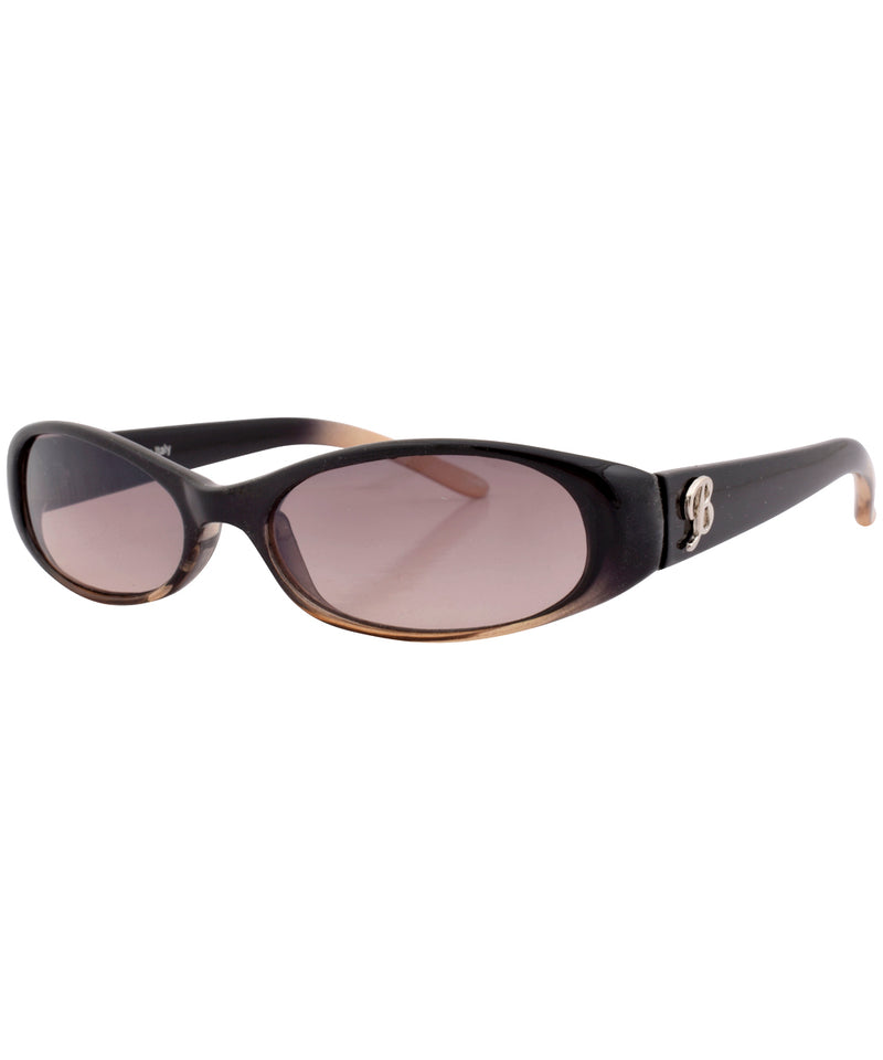 purr brown sunglasses